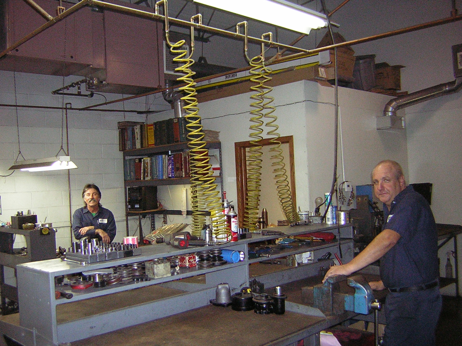 Farming Equipment Starter Repair Motor And Alternator
