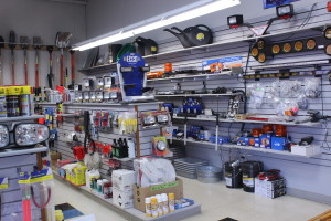 Our Shop Supplies and Landscaping tools in Waukesha, WI