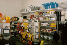 Waukesha shop supplies, equipment, and Lanscaping Tools