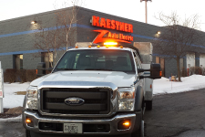 Vehicle Lighting Sales & Installation
