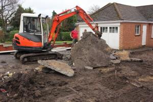 landscaping equipment starter and alternator repair and rebuilding