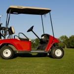 golf cart starter and alternator repair