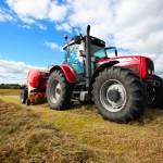 agricultural equipment repair