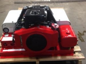 goodall starting unit rebuilt by kaestner auto electric