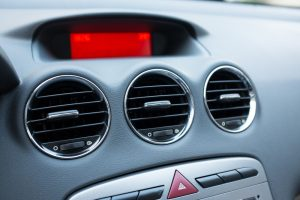 automotive air conditioner services
